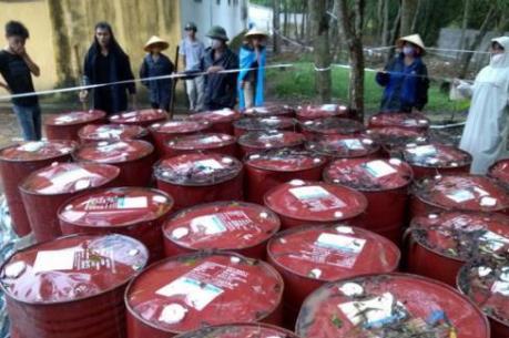 Thu giữ trên 7 tấn thuốc bảo thực vật nhập lậu