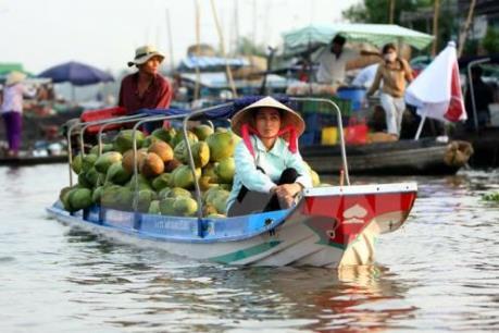 Việt Nam lọt top 20 quốc gia được yêu thích nhất thế giới