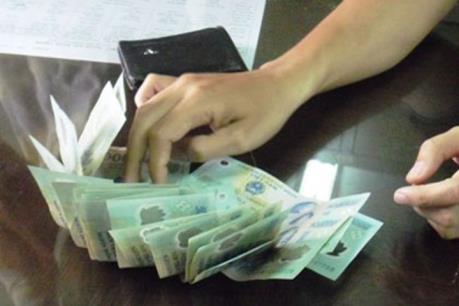Hà Tĩnh: Khởi tố hai cán bộ thanh tra giao thông nhận hối lộ