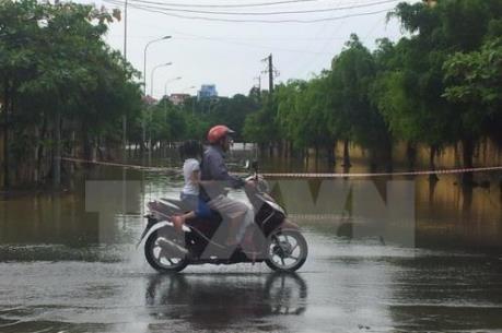 Dự báo thời tiết hôm nay 20/3: Hà Nội ban ngày khô ráo, mưa về đêm