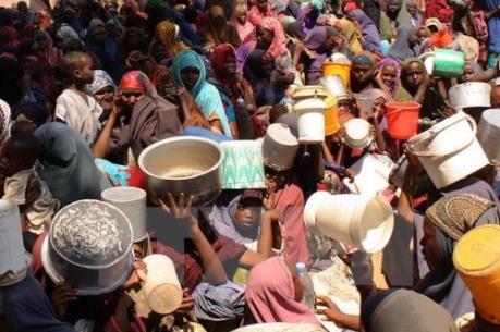 UNDP: Bất bình đẳng giới khiến châu Phi thiệt hại 95 tỷ USD/năm