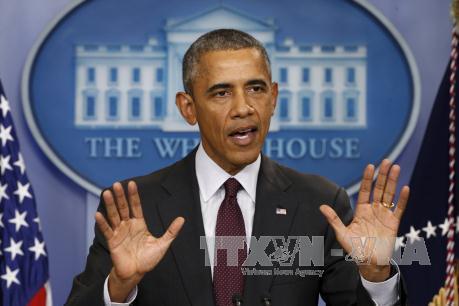 """Vẫn """"có cửa"""" để Quốc hội Mỹ phê chuẩn TPP trước khi Tổng thống Obama rời nhiệm sở"""