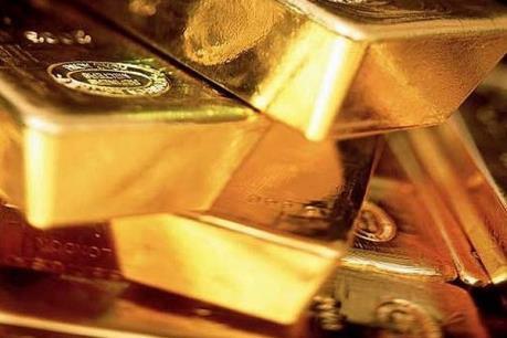 Giá vàng châu Á ngày 30/8 đi xuống trong biên độ hẹp