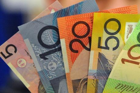 """Người khiếm thị Australia """"cảm nhận được"""" tờ tiền đặc biệt phát hành từ 1/9"""