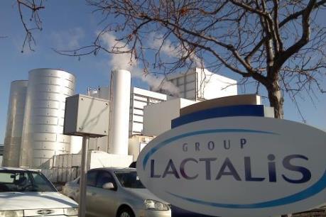 Nông dân Pháp thắng thế trước Tập đoàn sữa hàng đầu thế giới Lactalis