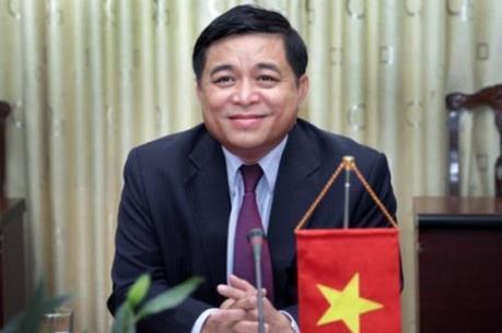 """Việt Nam thảo luận về quá trình chuẩn bị """"tốt nghiệp"""" IDA cùng WB"""