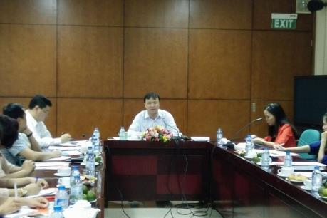 Việt Nam đóng vai trò quốc gia danh dự tại Hội chợ CAEXPO 2016