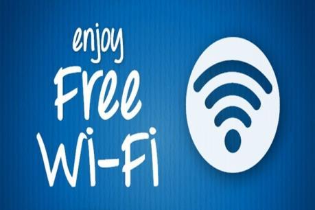 Phát wifi miễn phí tại các bến xe phục vụ người dân dịp 2/9