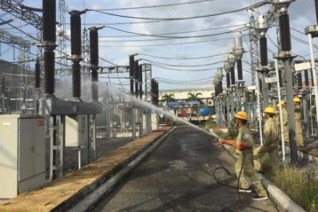 Giảm tổn thất điện năng - Bài 4: Chống quá tải lưới điện cao áp