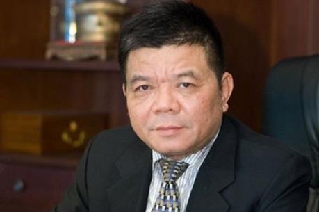 Ngân hàng BIDV thay đổi Chủ tịch Hội đồng quản trị