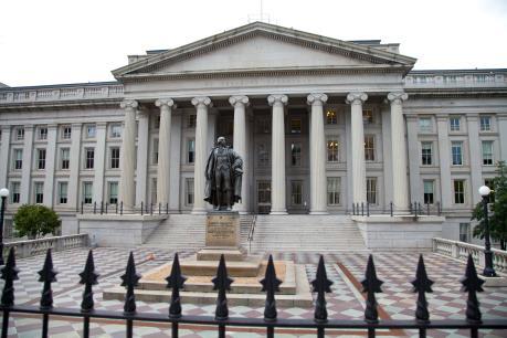 Mỹ mở rộng các biện pháp trừng phạt Nga