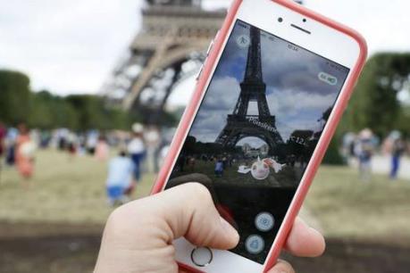 Bộ Quốc phòng Pháp bảo vệ các mục tiêu quân sự khỏi nguy cơ từ trò chơi Pokemon Go