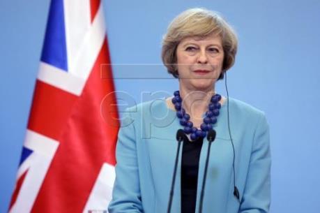 Anh, Mỹ nhất trí duy trì quan hệ thương mại song phương hậu Brexit