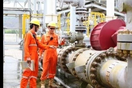 Chuẩn bị bảo dưỡng lớn đường ống khí Nam Côn Sơn