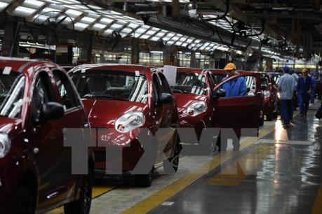 Vay tiền mua ô tô, xu hướng chi tiêu mới tại Trung Quốc