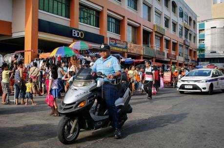 Philippines ban bố tình trạng khẩn cấp quốc gia