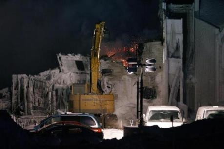 Một lao động Việt Nam tại Hàn Quốc tử nạn do hỏa hoạn