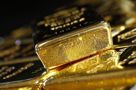 Đồng USD yếu hỗ trợ giá vàng trên thị trường châu Á ngày 6/9