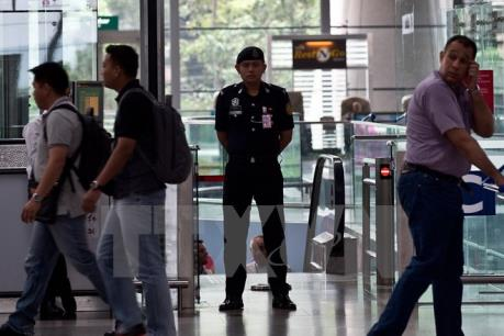 Một người Việt Nam bị bắt trong chiến dịch truy quét lao động bất hợp pháp tại Malaysia