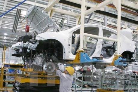 Indonesia chú trọng sản xuất xe hơi thân thiện với môi trường