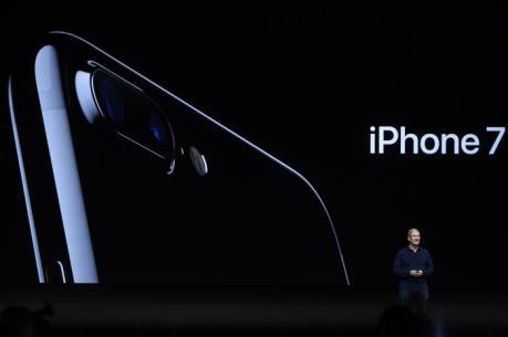 """Apple giúp các nhà phát triển phần mềm """"bỏ túi"""" 20 tỷ USD trong năm 2016"""