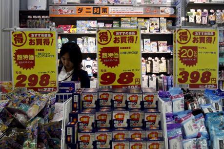 Kinh tế Nhật trước triển vọng yếu