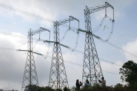 EVN đề xuất khẩn trương làm đường dây 500 kV từ Vũng Áng – Dốc Sỏi – Pleiku