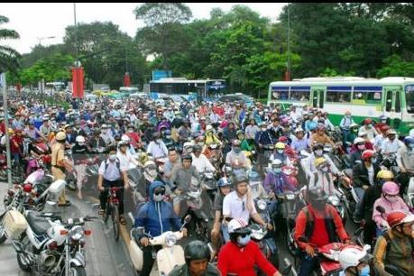 Kiến nghị cơ chế đầu tư đặc thù giảm ùn tắc giao thông tại sân bay Tân Sơn Nhất