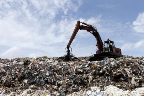 Cần Thơ: Cách nào xử lý ô nhiễm tại khu xử lý rác thải Cờ Đỏ?