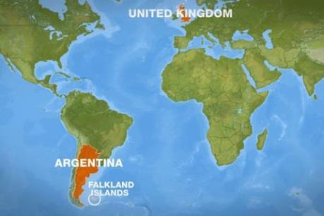 Argentina muốn khởi động đối thoại với Anh về các dự án dầu khí tại quần đảo tranh chấp