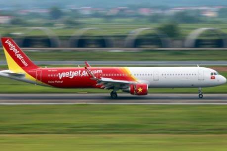 Vietjet huỷ nhiều chuyến bay do mưa lớn và sương mù tại miền Trung