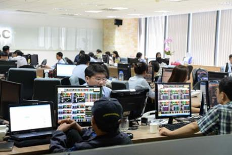 Chứng khoán chiều 14/9: Thị trường kém tích cực kéo VN-Index giảm điểm