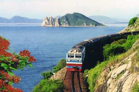 CTCP Vận tải Đường sắt Hà Nội đưa cổ phiếu vào giao dịch trên UPCOM ngày 15/9