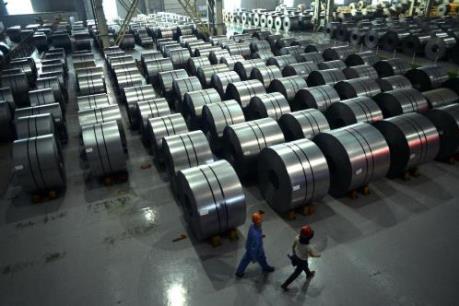 Trung Quốc phạt hai nhà sản xuất thép do vi phạm quy định về cắt giảm công suất