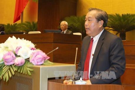 Phó Thủ tướng Trương Hòa Bình yêu cầu điều tra vụ buôn lậu thuốc lá tại Long An