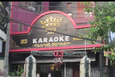 Hà Nội: Các biển hiệu quảng cáo karaoke có diện tích trên 20 m2 đều bị xử lý