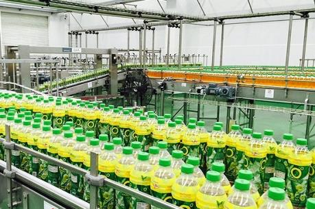 Quy định mới về định mức tiêu hao năng lượng trong sản xuất bia và nước giải khát