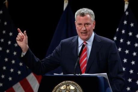 Vụ nổ tại New York (Mỹ): Thị trưởng nhận định là hành động khủng bố