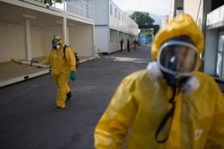 Bang Florida xác định thêm vùng lây nhiễm Zika mới