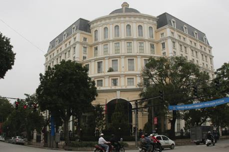 Bộ Tài chính lên tiếng về chính sách áp dụng thuế nhà thầu đối với Formosa