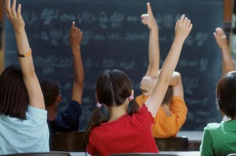 Phương pháp dạy toán châu Á được ứng dụng trong các trường học ở Anh