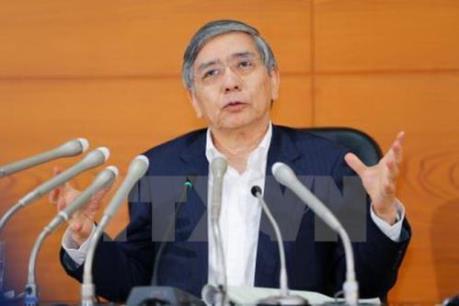 Nhật Bản công bố chính sách mới nhằm đạt mục tiêu lạm phát