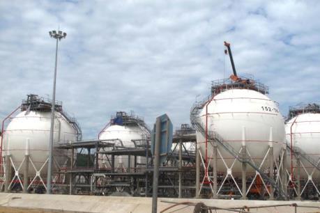Công ty TNHH Lọc hóa dầu Nghi Sơn được phép xả nước thải vào nguồn nước biển ven bờ