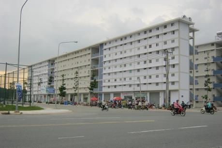 Khởi công dự án nhà ở cho thuê vốn nước ngoài đầu tiên ở Hà Nam