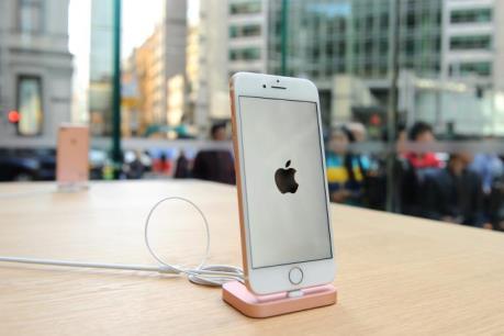 Điện thoại iPhone 7 và 7 Plus được mở bán ở thêm 30 nước