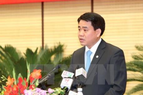 Chủ tịch UBND Tp Hà Nội yêu cầu điều tra, xử lý nghiêm vụ hành hung phóng viên