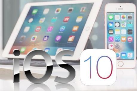 Apple lên tiếng về lỗ hổng giúp hack dễ dàng bản sao lưu iOS 10