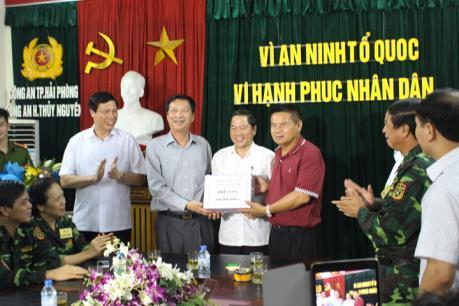 Vụ thảm sát 4 bà cháu: Quảng Ninh thưởng 400 triệu đồng cho Ban chuyên án điều tra