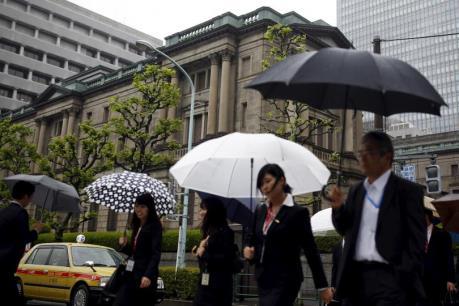 Nhật Bản có thể hạ lãi suất âm xuống sâu hơn