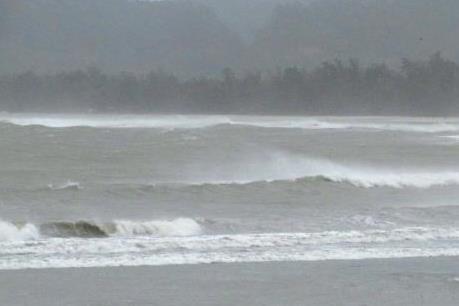 Tin mới nhất về bão Megi